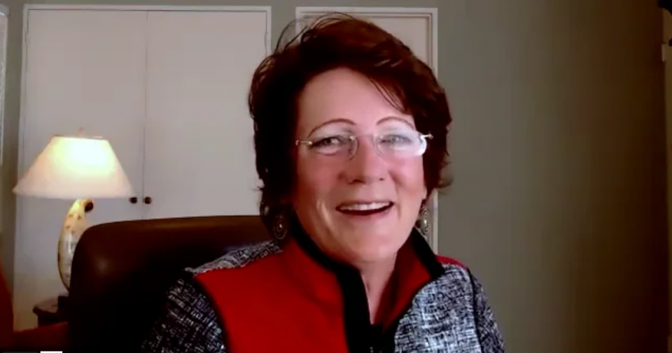 Celebrating 50 years of CAPIO with a sit down with Sheri Benninghoven
