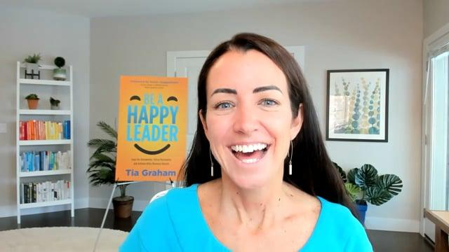 The key to happiness – CAPIO conference keynote speaker