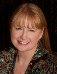 Headshot of award winner, Karen George